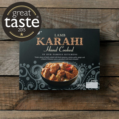 lamb karahi pack-award