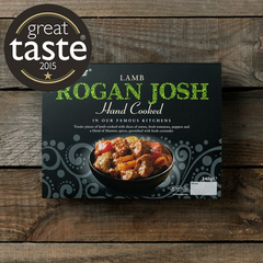 lamb rogan josh pack-award