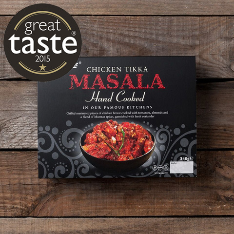 chicken tikka masala pack-AWARD