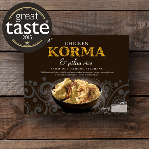 korma-rice-award