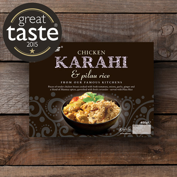 Chicken-karahi-pilau-award
